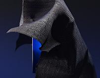 Versace Dylan Blue CGI