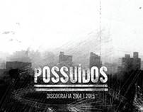 [CD] Possuídos