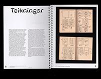 Greinargerð / Documentation