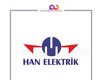 """HAN ELEKTRİK"""