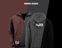 Sajoha Hoodie Design