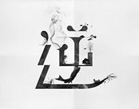 Converse & Inverse - Typographic practice