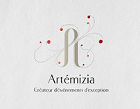 Artemizia - luxury events