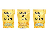 Mac & Son
