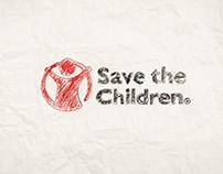 imaginación chicos - save the children