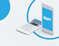 App Revista Boat