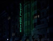 Cinerama-Graphs: Vertigo
