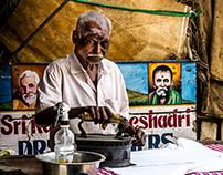 Don Torcuato - Expo de Fotografías de India y Nepal