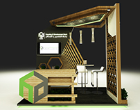 Housing&Development Bank Booth
