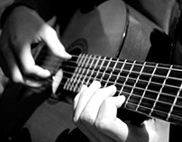 Сайт гитариста Славы Маркеса