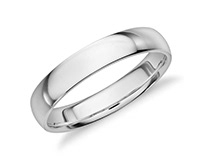 Wedding Bands: Traditions and Patterns