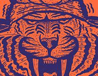 La tigresa palenquera