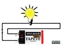 Pusch/TAPETE