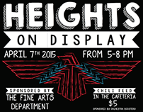 Heights on Display