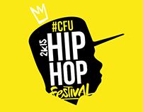 Corfu Hip Hop Festival 2k15