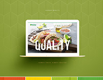 Harbar® / Website Design