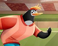 World Cup - Ponto Frio Game