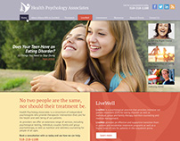 Albany HPA - Website Design