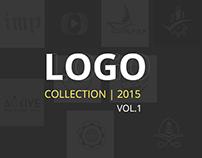 Logo Collection 2015 Vol.01