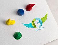 Festura | A Cultural Festival's Logo