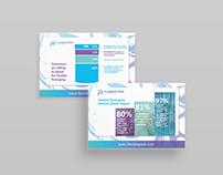 Informative Data Cards