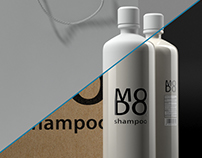 3Ds work for Shampoo Brand