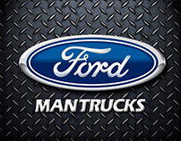 Ford - Mantrucks - RRSS