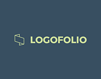 Logofolio Vol 1