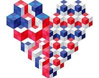B&A // I Love Nylon