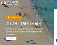 All About Vero Beach