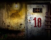 Manipulação de Imagem - Serie Insano