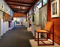 Australian Contemporary Wood Art & Sculpture Gallery