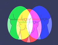 RGB Balls
