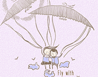 fly with me!