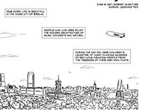 Berlin 2055: Utopia / Dystopia