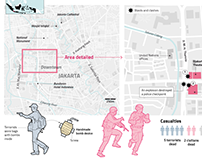 Islamic State comes to South-east Asia