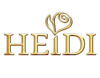 HEIDI Chocolate | Website Redesign