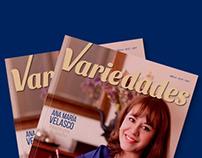 Revista Variedades N°27
