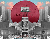 Le Soleil (Commonville Series)
