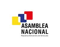 ASAMBLEA NACIONAL - Concurso público 2016- propuestas