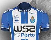 FC Porto Cycling Clothing & Gear - 2016