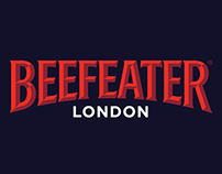 SOCIAL MEDIA: Beefeater Gin