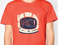 Apollo Vi Tshirt