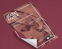 Pergolesi's Stabat Mater Concert 2016