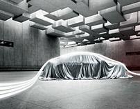 Audi 100-Jahre-Folder