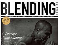 Blending Magazine