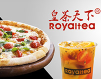 RoyalTea Photograph and design (China - Guangzhou)