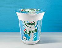 Pınar Ayran