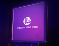 Discover Great Music   En Lefko 87.7