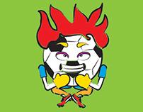 Character Design - FunDza Literacy Trust